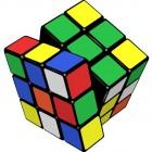 Rubiks Kubus – de puzzelkubus van Erno Rubik