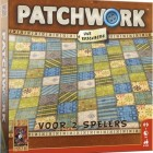 999 games: Patchwork