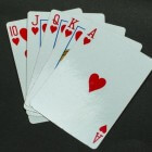 Een kaartspel: Stressen