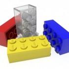 LEGO Spellen, breng je eigen spel tot leven!