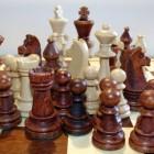 Raindropchess: schaken met ruimte voor toeval