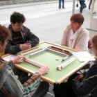 Mahjong speel je zo!