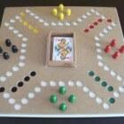 Keezen, een Oud-Hollands spel
