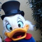 Dagobert Duck: de rijkste eend ter wereld