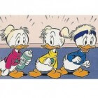 Lizzy, Juultje en Babetje: de nichtjes van de familie Duck