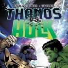 Marvel Comics - Thanos vs. Hulk (2014) - Nummer 1