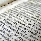 Top Engelse boeken: beste Engelstalige boek