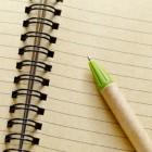 Snail mail: ouderwets brieven schrijven