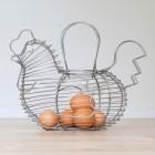 Pasen: Creatief met uitgeblazen eieren