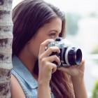 Mooiere foto's met kennis van compositie, perspectief etc