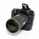 Nikon D300: optimaal configureren in een handomdraai