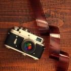 Het fotograferen van landschappen