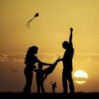 Communie-en lentefeesten: mooie kinderfoto's maken