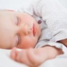Baby op een mooie manier in slaap met het Tovertheater
