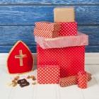Sinterklaasspel: Pepernoten-veilingspel