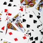 Variant op het razendsnelle hilarische kaartspel Meppen