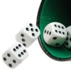 Gezelschapsspelletjes: Bekende dobbelspelen