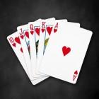 Een leuk kaartspel: rikken