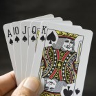 Kaartspellen, maar dan anders