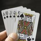 Kaartspellen met een spel kaarten, maar dan anders