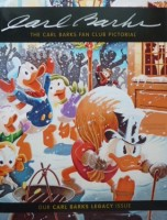 Our Carl Barks Legacy Issue