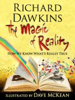 'The Magic of Reality: How We Know What's Really True' / Bron: Cover 'The magic of reality'